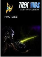 TW: ToM Protoss Army Card by FacepalmPunch