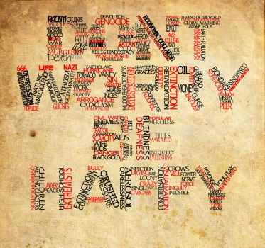 Don't Worry  Be Happy by TheDweitz