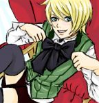 Alois by Mad-Hatter----X