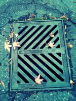 Drain by NotFragile