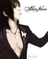 Alice 9 - Nao by Chemical-Ame