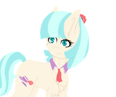Coco Pommel by BladeDeeHunter