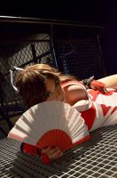 Mai Shiranui 06 by absolutequeen