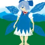 Happy Cirno day by Keyman94