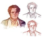 I'll wait for Mr. Darcy by MissFreakyLuce