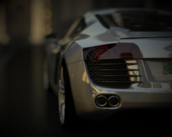 Audi R8 V1.7 by sabrefresco