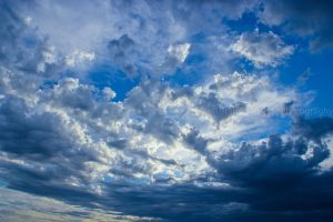 Clouds by Brandon29