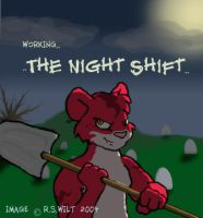 Night Shift by Autumn-Memories