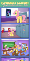 GER Dash Academy 3-4 by Stinkehund