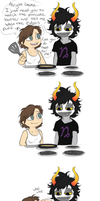 Cookin With Gamzee by MelvisMD