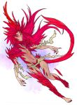 Trance Kuja by Mr-King55