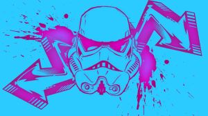 Stormtrooper Design by jango418