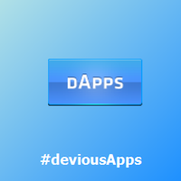 deviousApps Metro Tile by SuprVillain