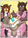 6 Years of Twokinds by Twokinds