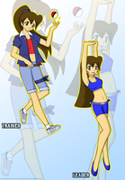 Stephanie Trainer_Leader by BklynSharkExpert