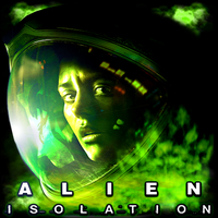 Alien Isolation Windows 8 Tile by POOTERMAN