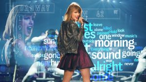 Taylor Swift Live 2015a by FunkyCop999