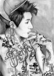 HenryLau by BlueBerry-is-cute