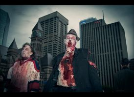 Zombie Domination by Jack-Nobre
