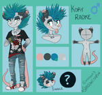 -Kory Reference- -2014- by SC00TAH
