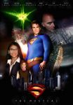 Superman the Musical by Ciro1984