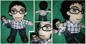 Plushception by S2Plushies