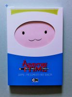 SUNNY, ADVENTURE TIME (DVD) by spiderliliez