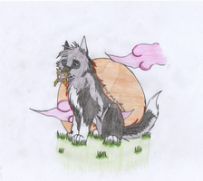 Art Trade Etcher666 by Ginger-love