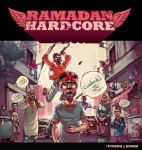 Ramadan hard core color by Pyroow