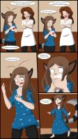 Coffee Shop Girl TG/TF/AR Page 5 by TFSubmissions