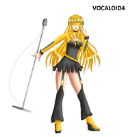 -VOCALOID- CYBER DIVA by melodiitea
