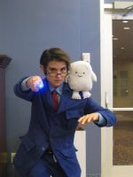 Adipose Doc by LadyLewind
