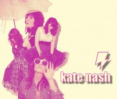 kate nash by kitchentiles