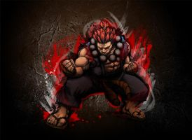 Gouki updated by Ntocha