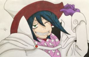 TOP 10 : Personnages masculins - Page 2 Mephisto__ao_no_exorcist__by_mephistoxamaimon13-d5xt02u