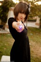 Don't Mess with Me, I have a Sonic Screwdriver by agentsakur9