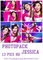 Jessica (SNSD) PHOTOPACK#71 by Hwanghwang