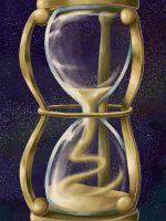 The Hourglass by K-Pepper