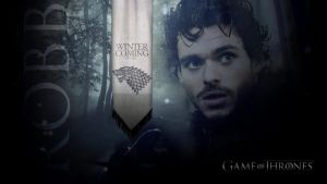 game of thrones robb by kaizar-x