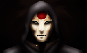 Amon by mchectr