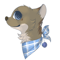 Plaid by C-H-O-C-O-C-A-T
