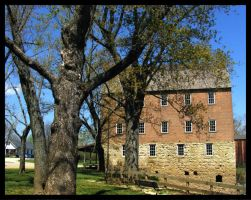 Bollinger Mill by PridesCrossing