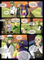 Pokemon Black vs White Chapter 2 page 22 by Jack-a-Lynn