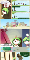 Team Short Stacks M7 Present: Page 2 by JKSketchy