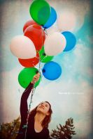 Letting Go by FDLphoto
