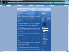 My Pimped out Firefox 3 v2 by trm96