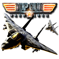 Top Gun: Hard Lock by POOTERMAN