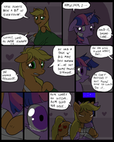 MLP Project 248 by Metal-Kitty