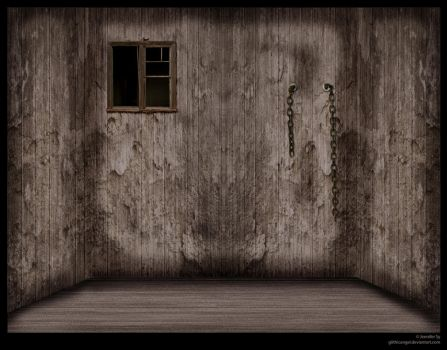 empty room premade stock by g0thicAngeL
