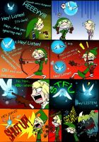 STFU NAVI by Dark-Wolfess09